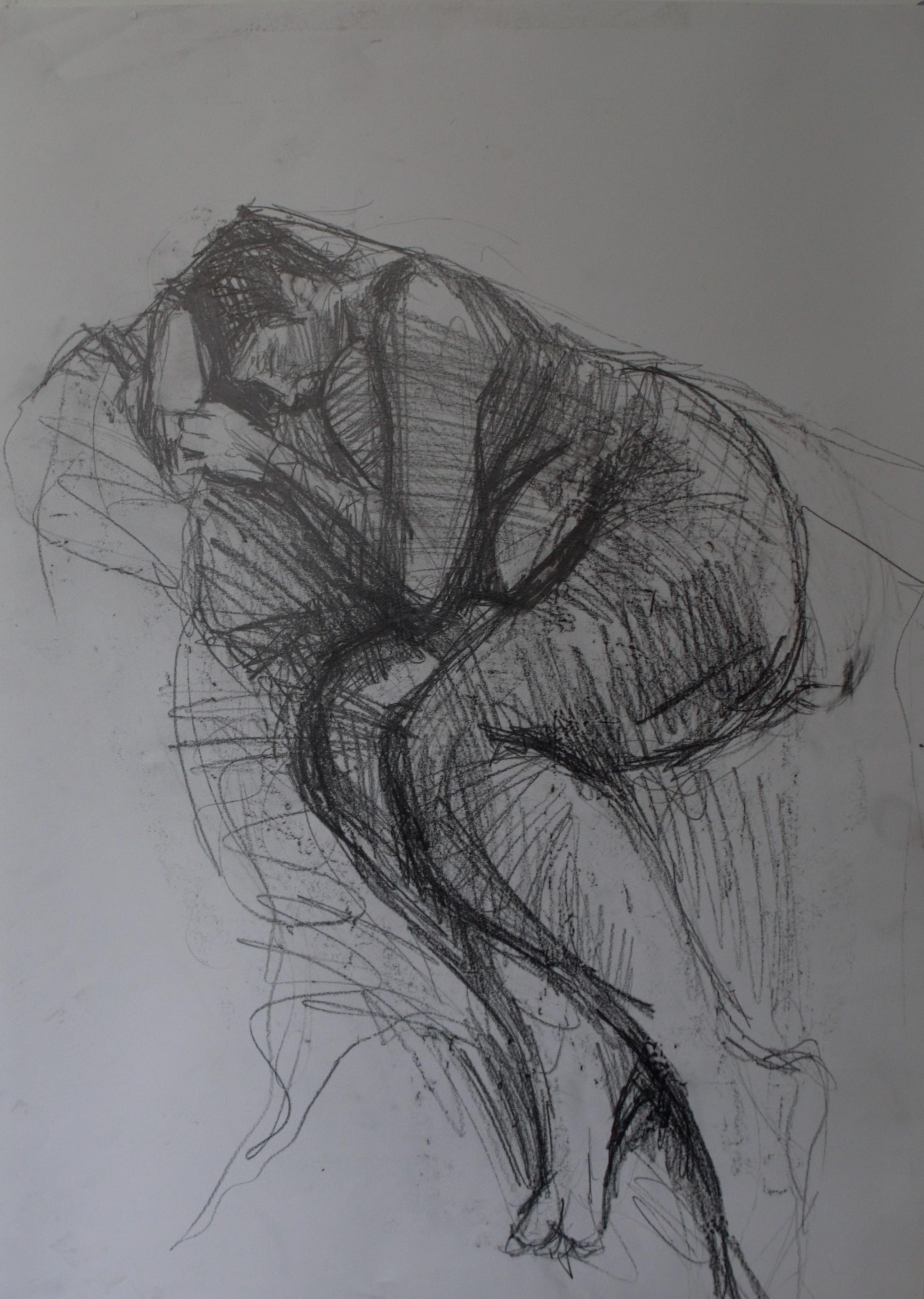 Painting drawing original art work by graham watson